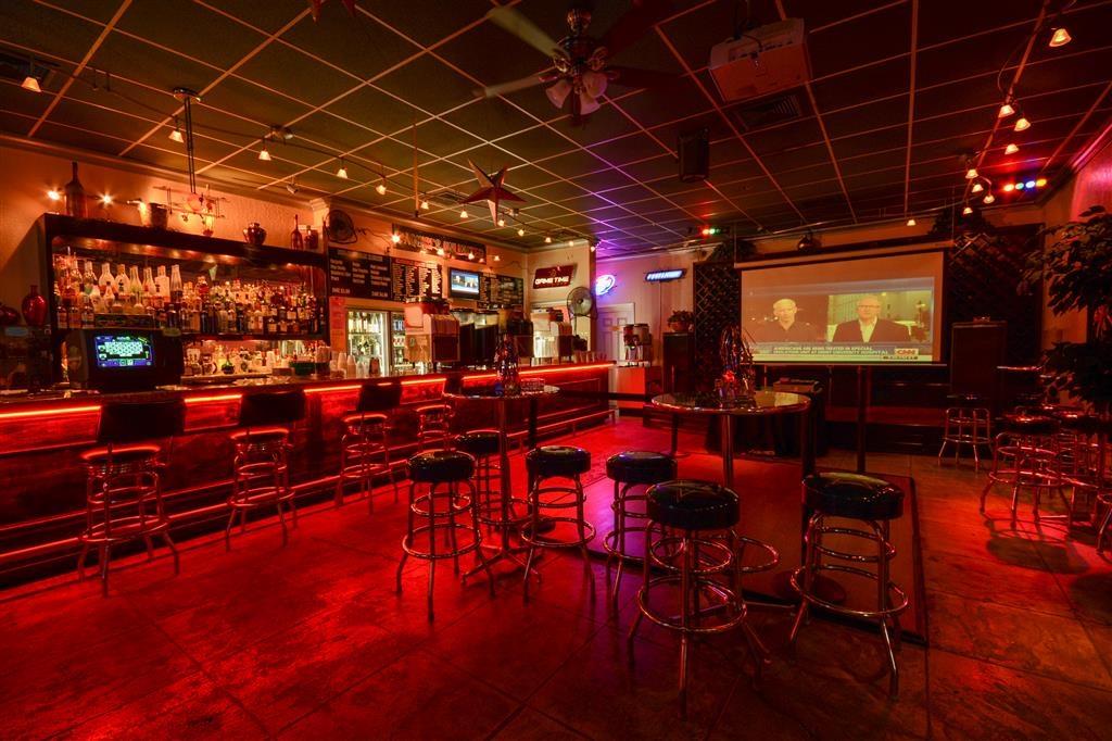 Best Western Casino Inn - Bar / Lounge
