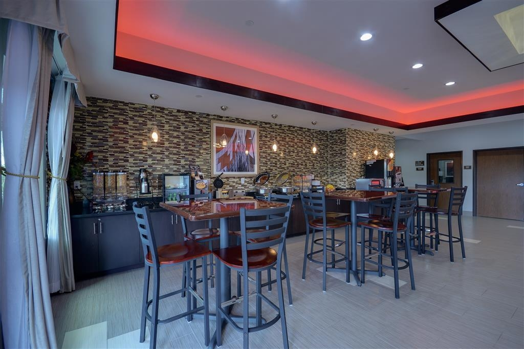 Best Western Casino Inn - Restaurant / Etablissement gastronomique