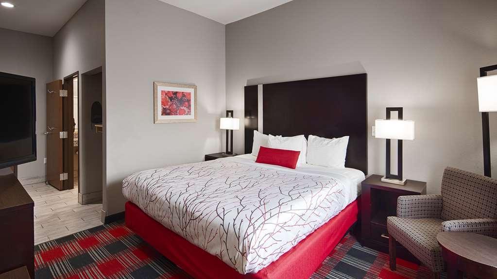 Best Western Casino Inn - Chambres / Logements