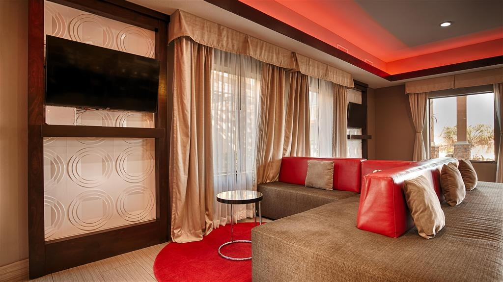 Best Western Casino Inn - Hall