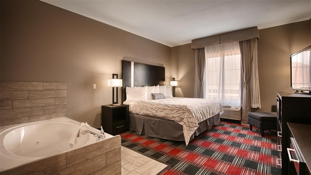 Best Western Casino Inn - Suite