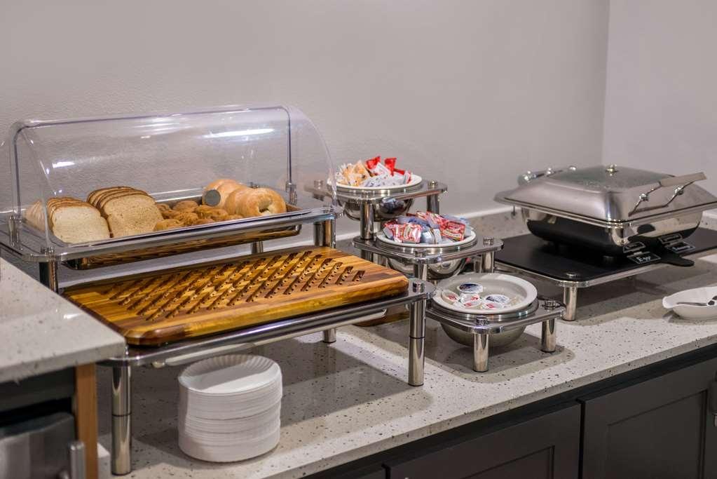 Best Western Plus Regency Park Hotel - Frühstücksbuffet