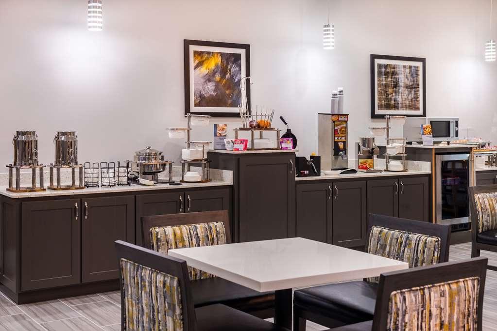 Best Western Plus Regency Park Hotel - Prima colazione a buffet