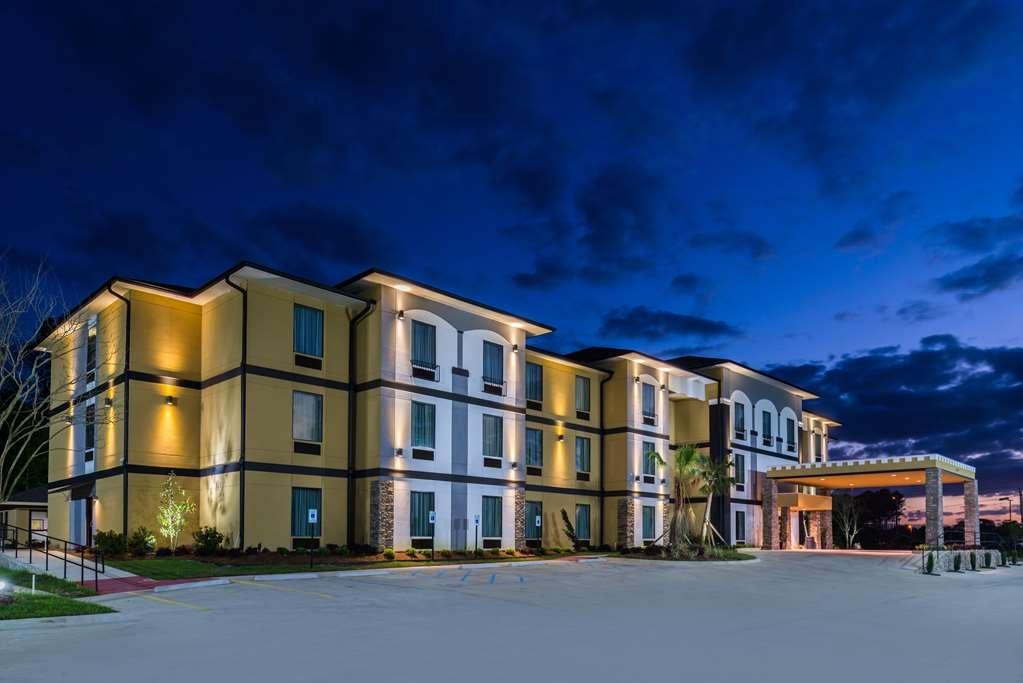 Best Western Plus Regency Park Hotel - Außenansicht