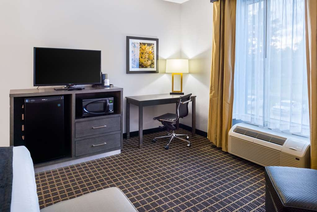 Best Western Plus Regency Park Hotel - Gästezimmer/ Unterkünfte