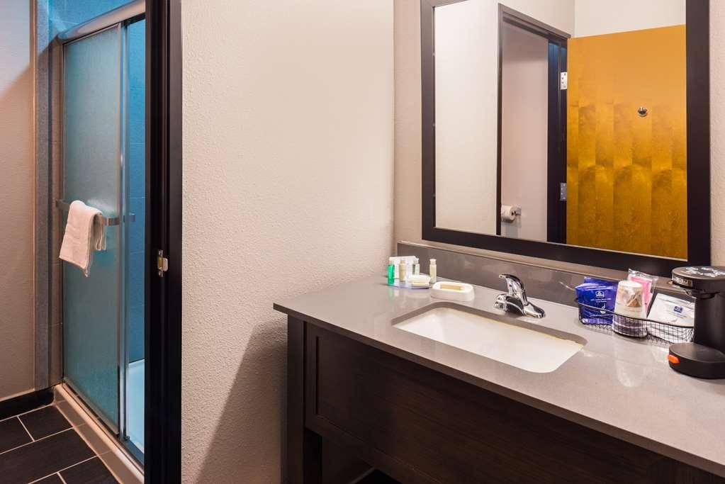 Best Western Plus Regency Park Hotel - Bagno