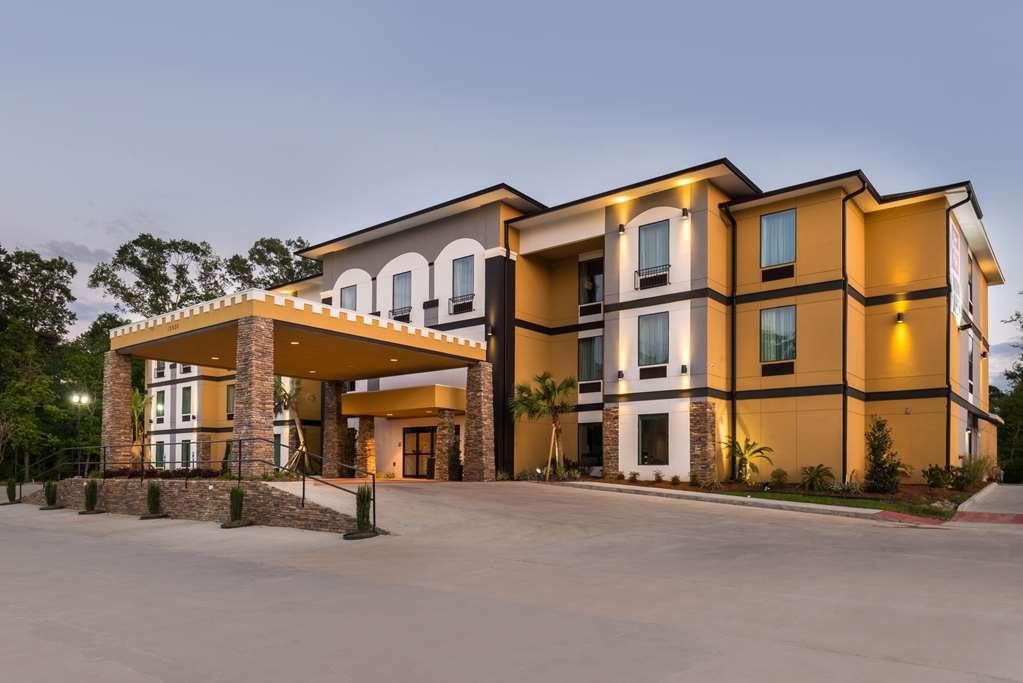 Best Western Plus Regency Park Hotel - proprietà amenità