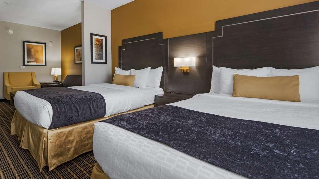Best Western Plus Regency Park Hotel - Camere / sistemazione