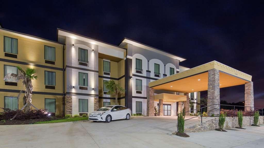 Best Western Plus Regency Park Hotel - Facciata dell'albergo