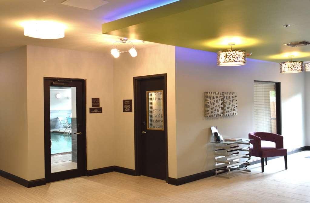 Best Western Plus Prien Lake Inn & Suites - propriété d'agrément