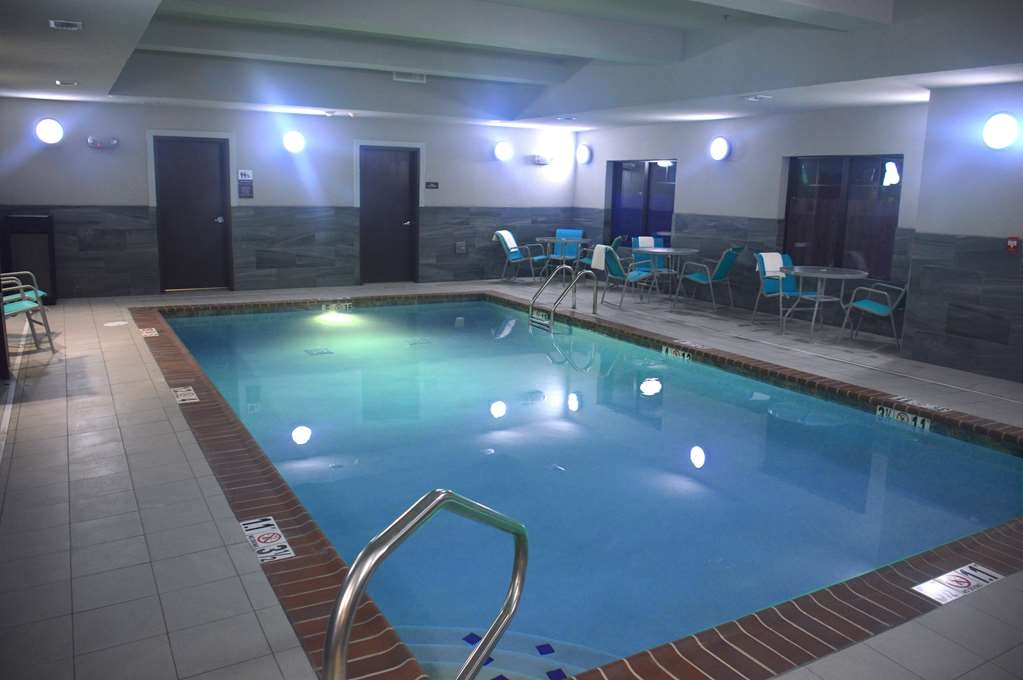 Best Western Plus Prien Lake Inn & Suites - hallenbad