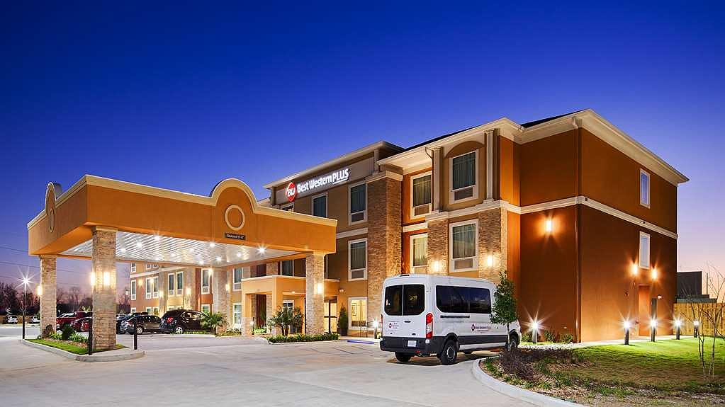 Hotel In Kenner Best Western Plus New Orleans Airport Hotel
