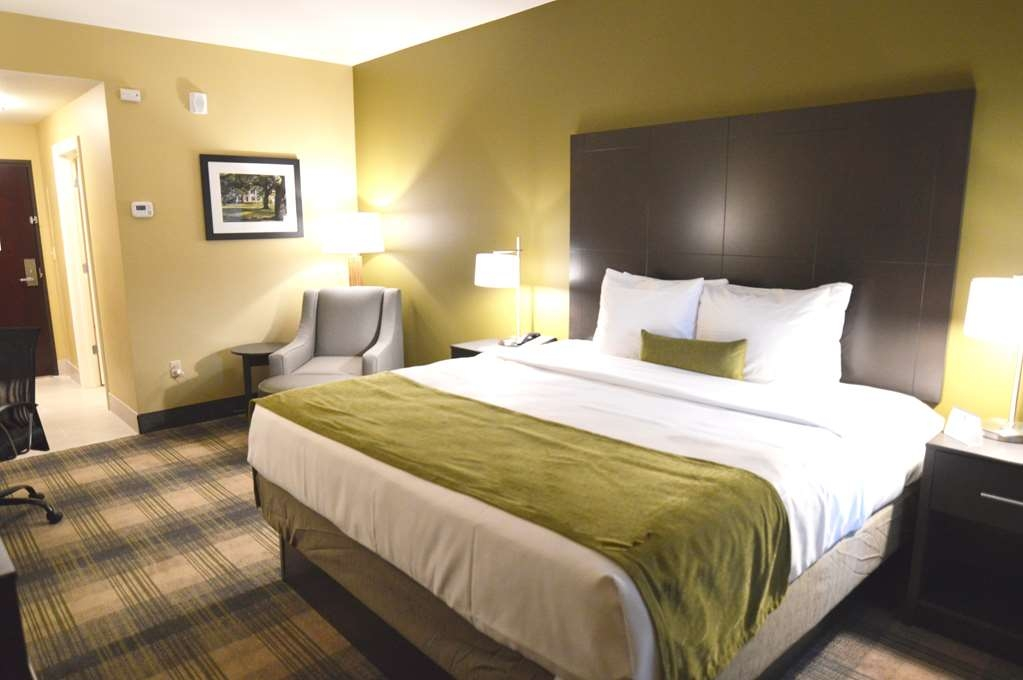 Best Western Plus New Orleans Airport Hotel - Suite