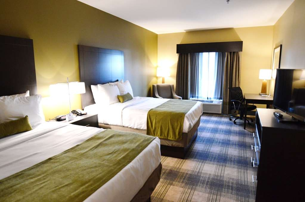 Best Western Plus New Orleans Airport Hotel - Camere / sistemazione