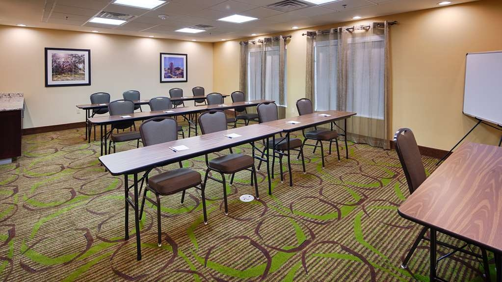 Best Western Plus New Orleans Airport Hotel - Sale conferenze