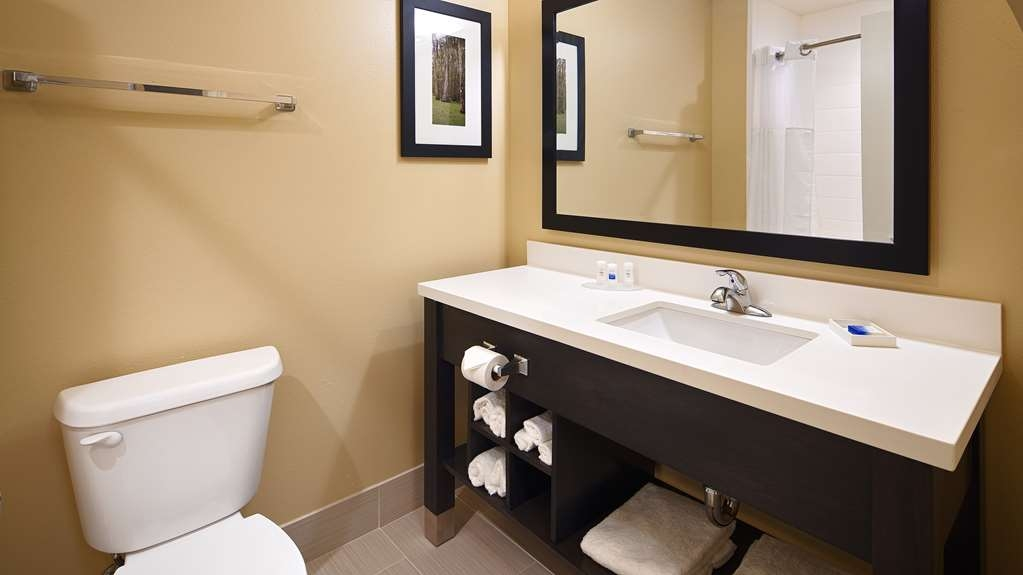 Best Western Plus New Orleans Airport Hotel - Chambres / Logements