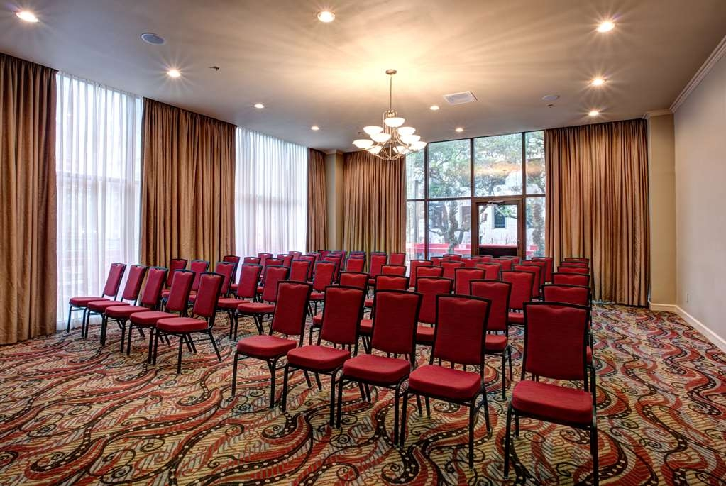 Blake Hotel New Orleans, BW Premier Collection - Meeting Room