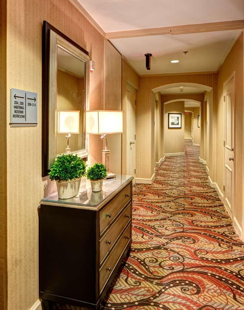Blake Hotel New Orleans, BW Premier Collection - proprietà amenità