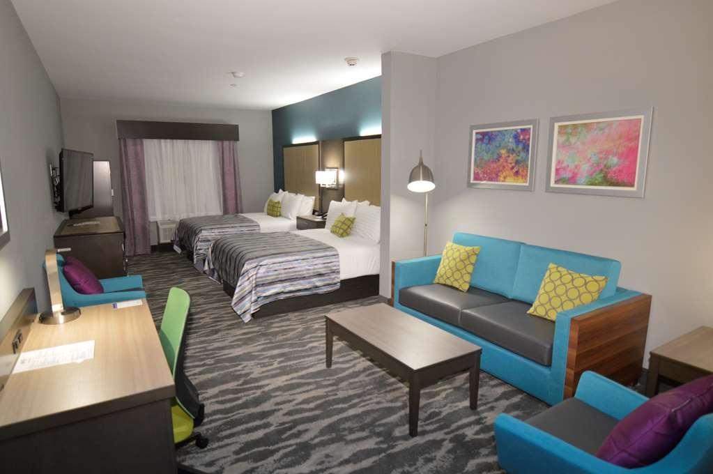 Best Western Plus Ruston Hotel - Suite