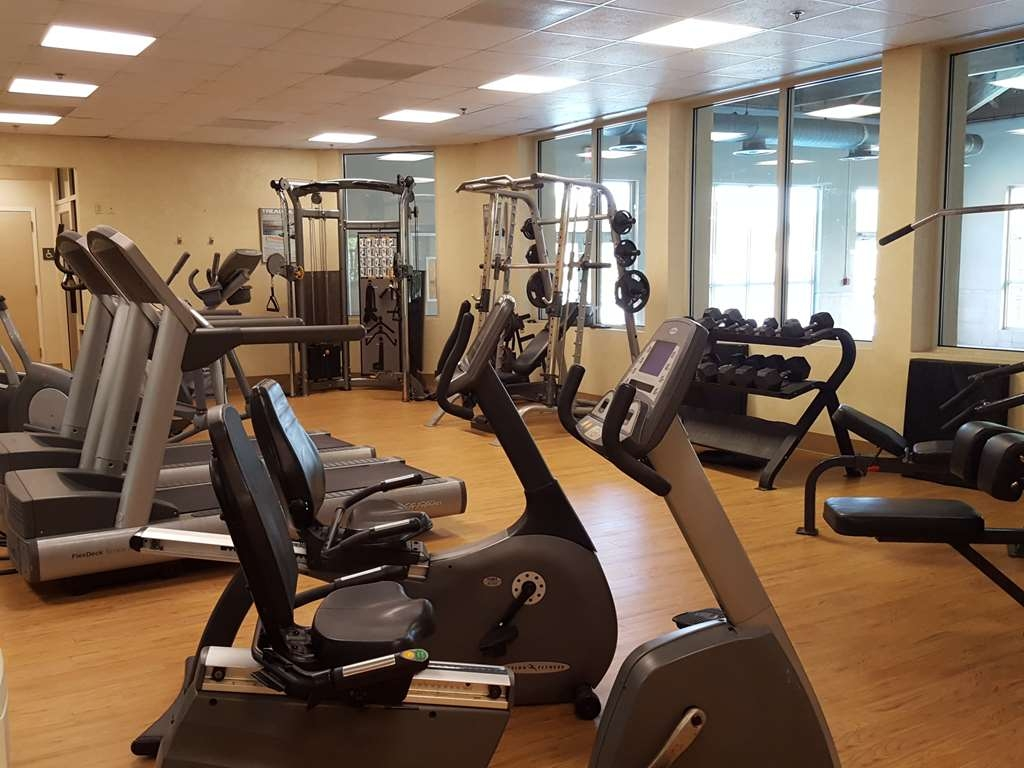 Cypress Bend Resort, BW Premier Collection - Sala fitness