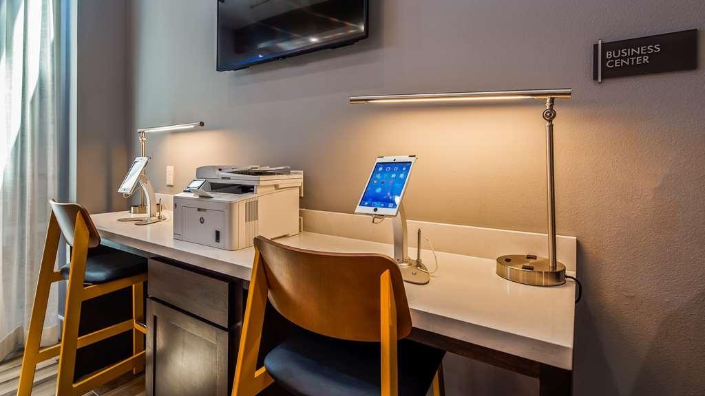 Best Western Plus Executive Residency Ascension Hotel - centre des affaires