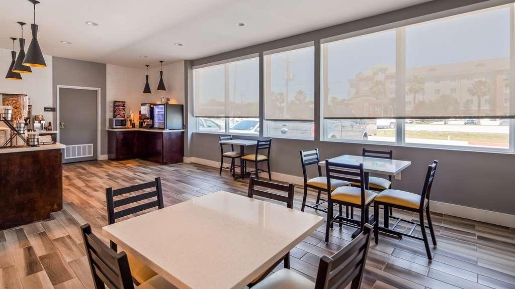 Best Western Plus Executive Residency Ascension Hotel - Restaurant / Etablissement gastronomique