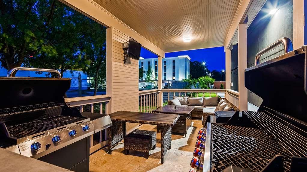 Best Western Plus Executive Residency Ascension Hotel - propriété d'agrément