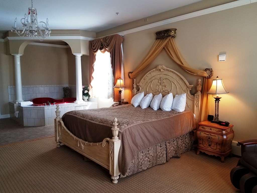 Best Western White House Inn - Suite