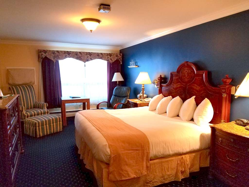 Best Western White House Inn - Chambres / Logements