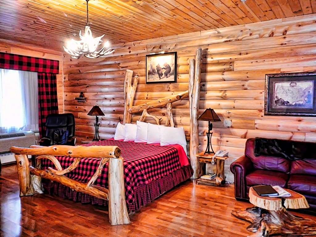 Best Western White House Inn - Gästezimmer/ Unterkünfte