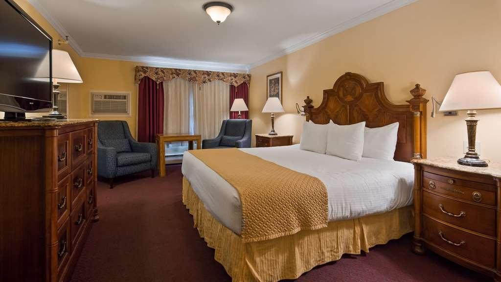 Best Western White House Inn - Camere / sistemazione