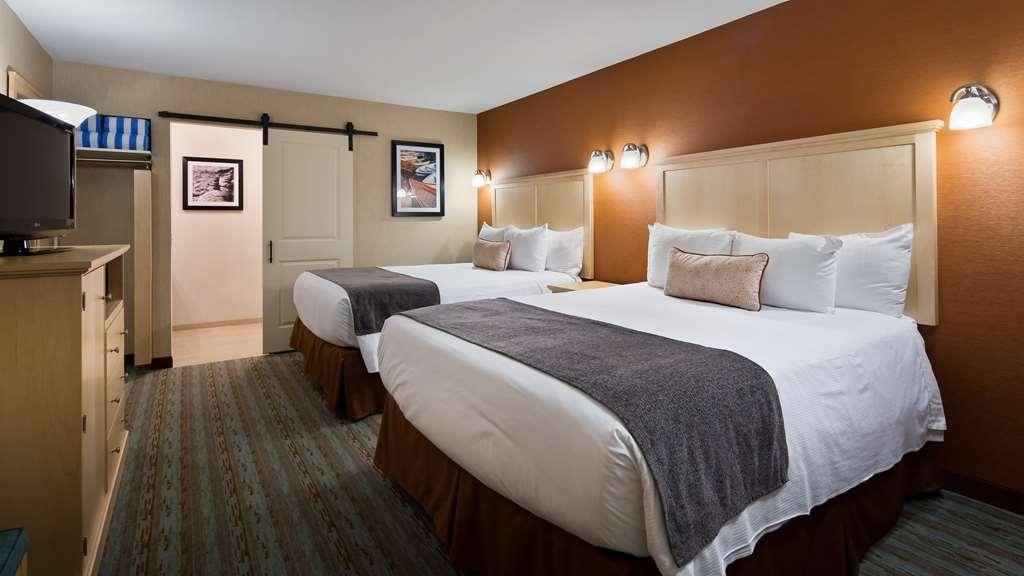 Best Western Acadia Park Inn - Habitaciones/Alojamientos