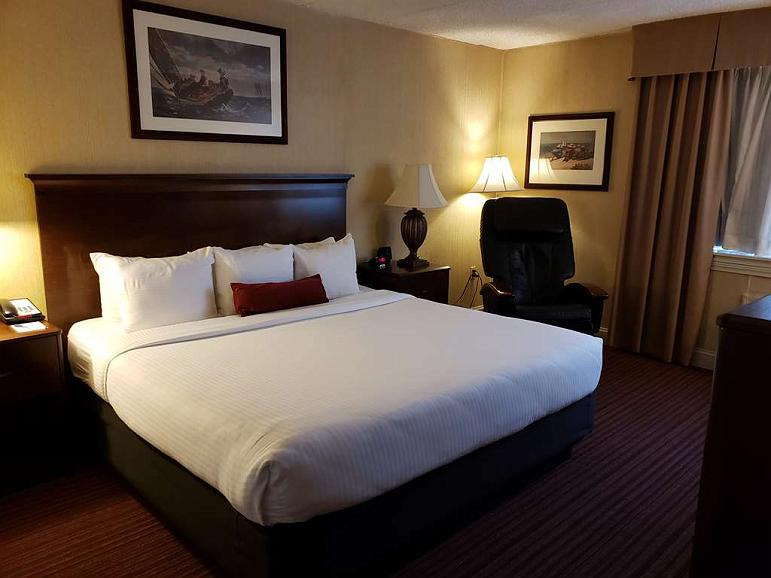 Hotel In South Portland Best Western Merry Manor Inn