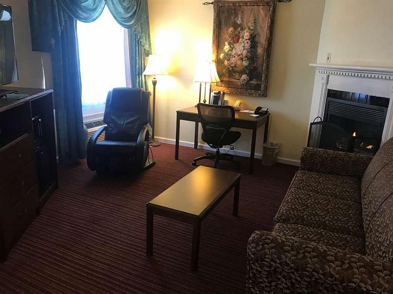 Astounding Hotel In South Portland Best Western Merry Manor Inn Interior Design Ideas Gentotthenellocom