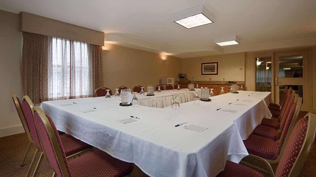 Best Western Merry Manor Inn - Sale conferenze