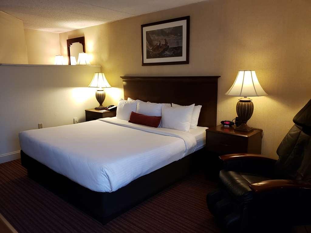 Best Western Merry Manor Inn - Chambres / Logements
