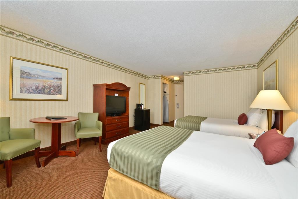 Best Western Freeport Inn - Chambres / Logements