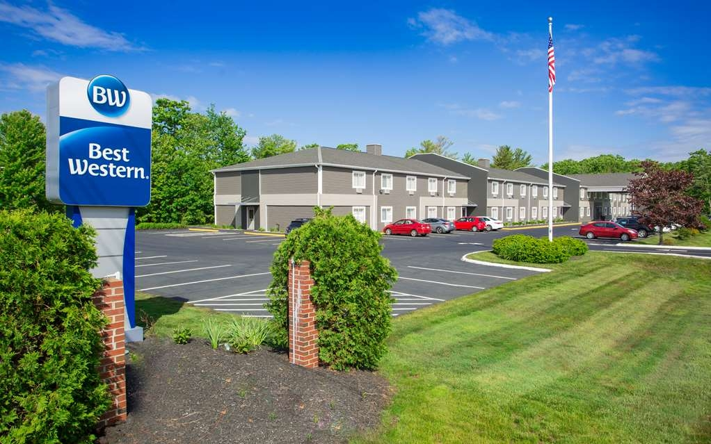 Best Western York Inn - Welcome to the Best Western York Inn!
