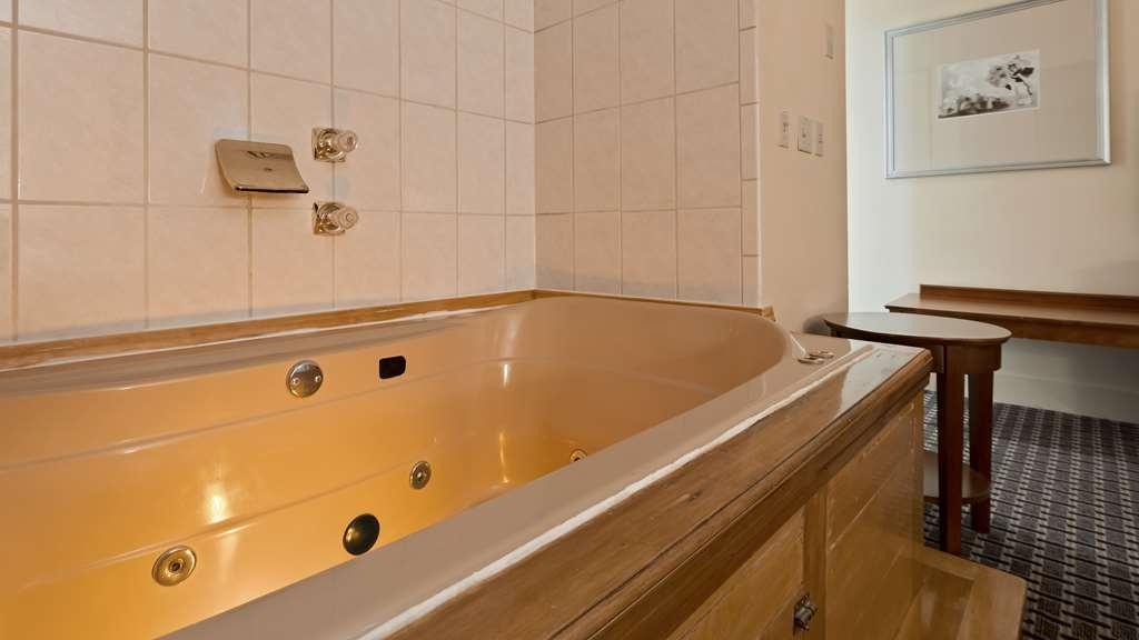Best Western Plus Brunswick Bath - Gästezimmer/ Unterkünfte