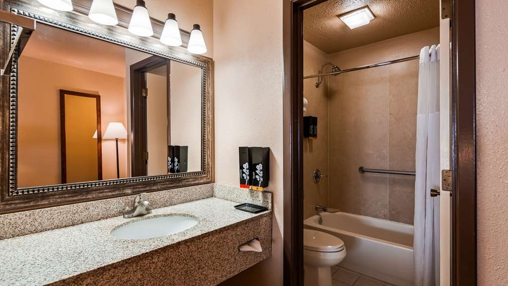 Best Western Bidarka Inn - Chambres / Logements