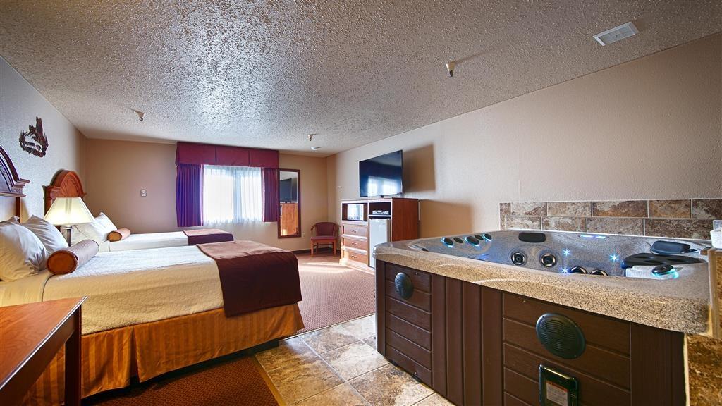 Best Western Bidarka Inn - Gästezimmer/ Unterkünfte
