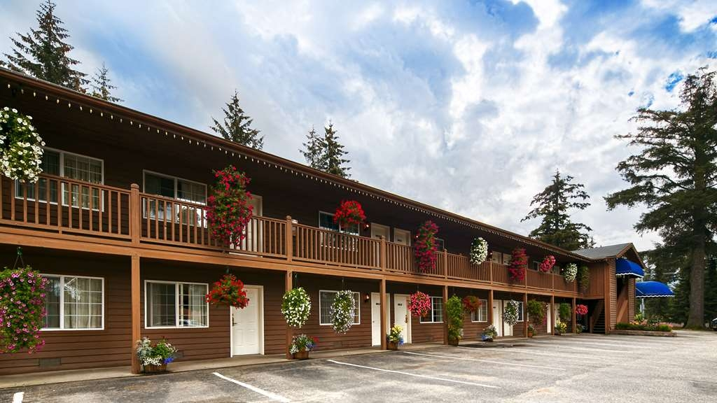 Best Western Country Lane Inn - Vista esterna