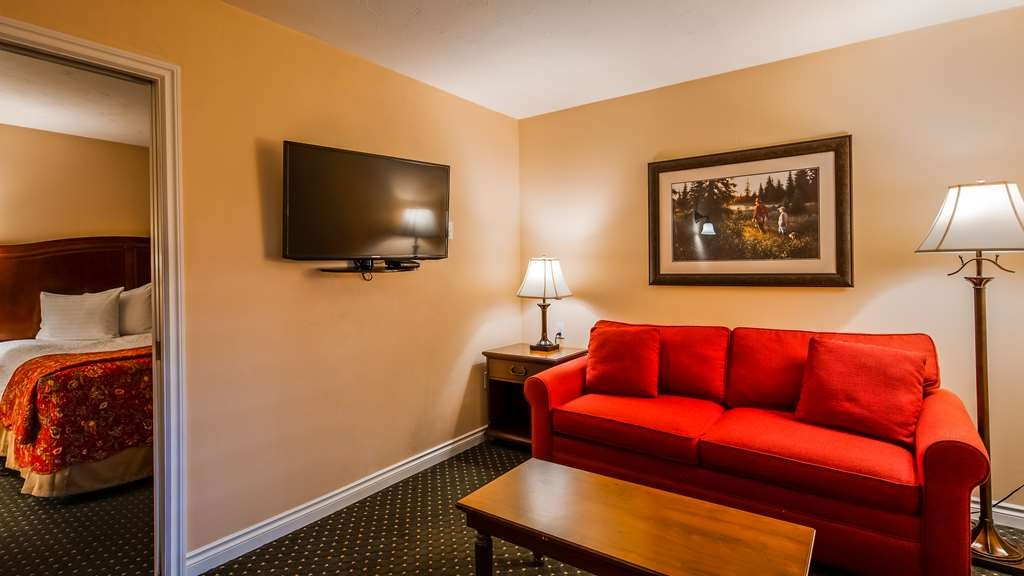 Best Western Country Lane Inn - Suite