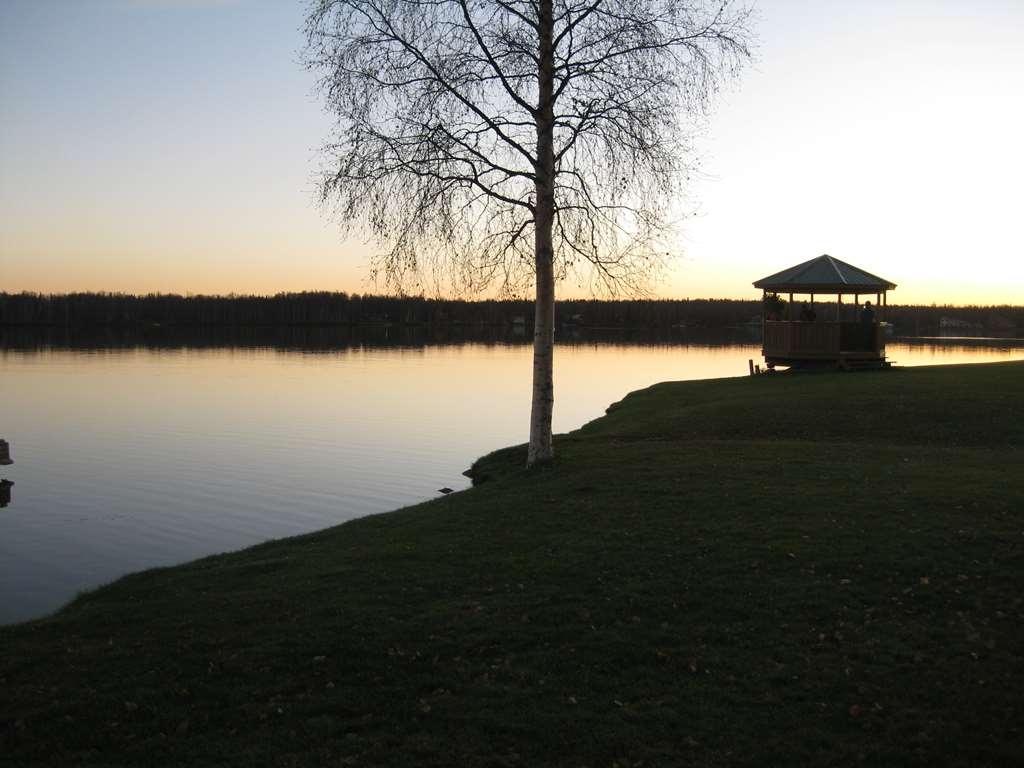 Best Western Lake Lucille Inn - proprietà amenità
