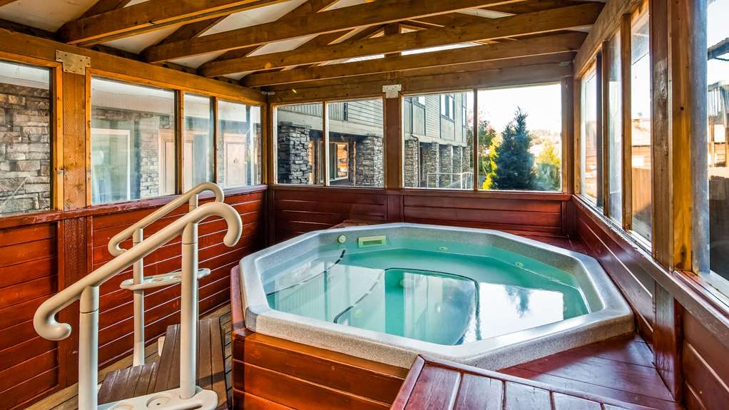 Best Western Kodiak Inn and Convention Center - Hot Tub