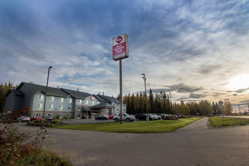 Best Western Plus Chena River Lodge - Welcome to Best Western Plus Chena River Lodge
