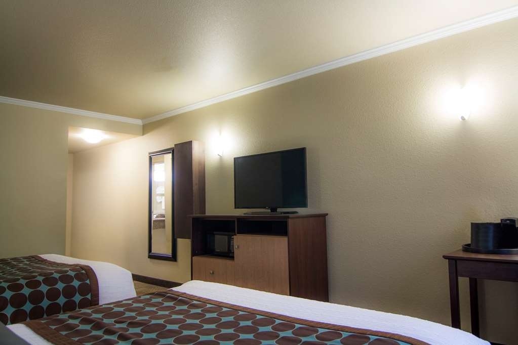 Best Western Plus Chena River Lodge - Guest room
