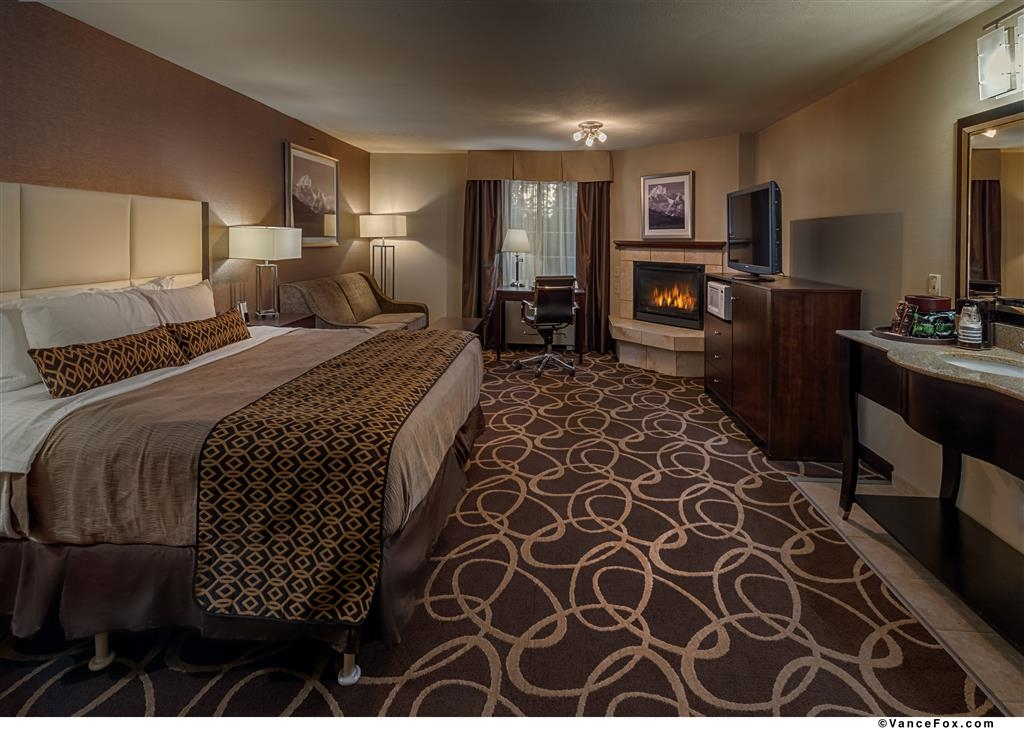 Best Western Plus Pioneer Park Inn - Suite