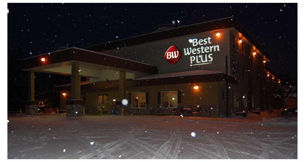 Best Western Plus Pioneer Park Inn - Facciata dell'albergo