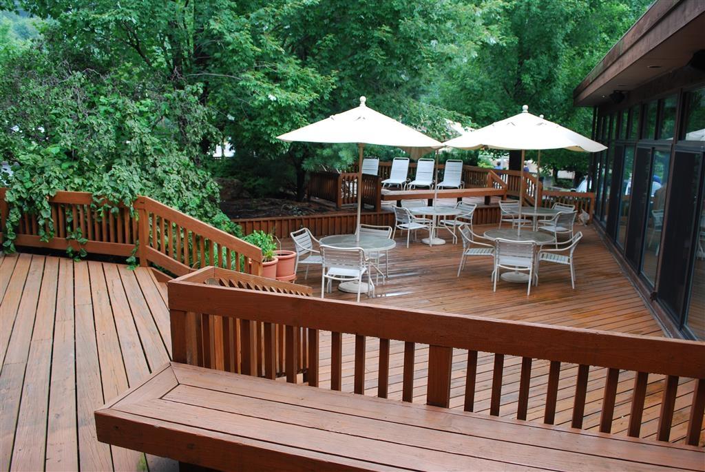 Best Western Braddock Inn - Vista esterna